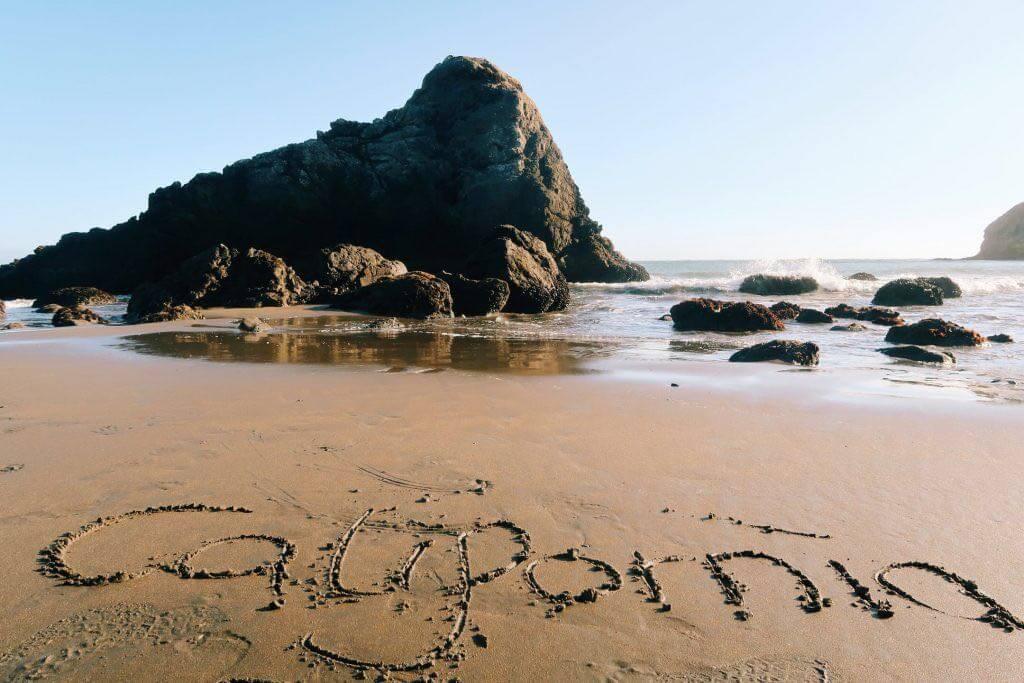 Muir Beach