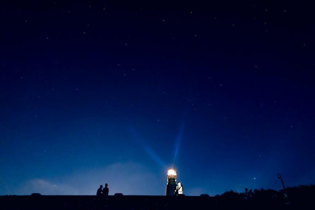 Promthep Viewpoint Leuchtturm Phuket